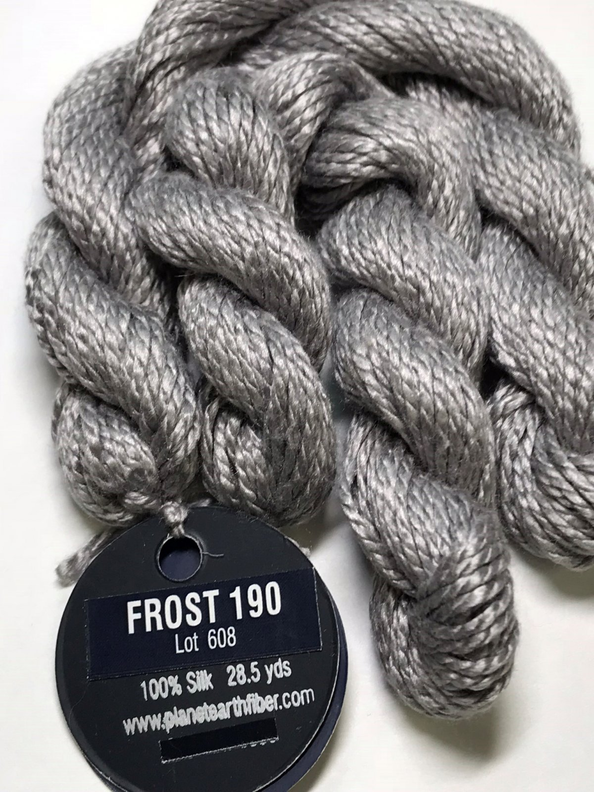 PES-FROST-190