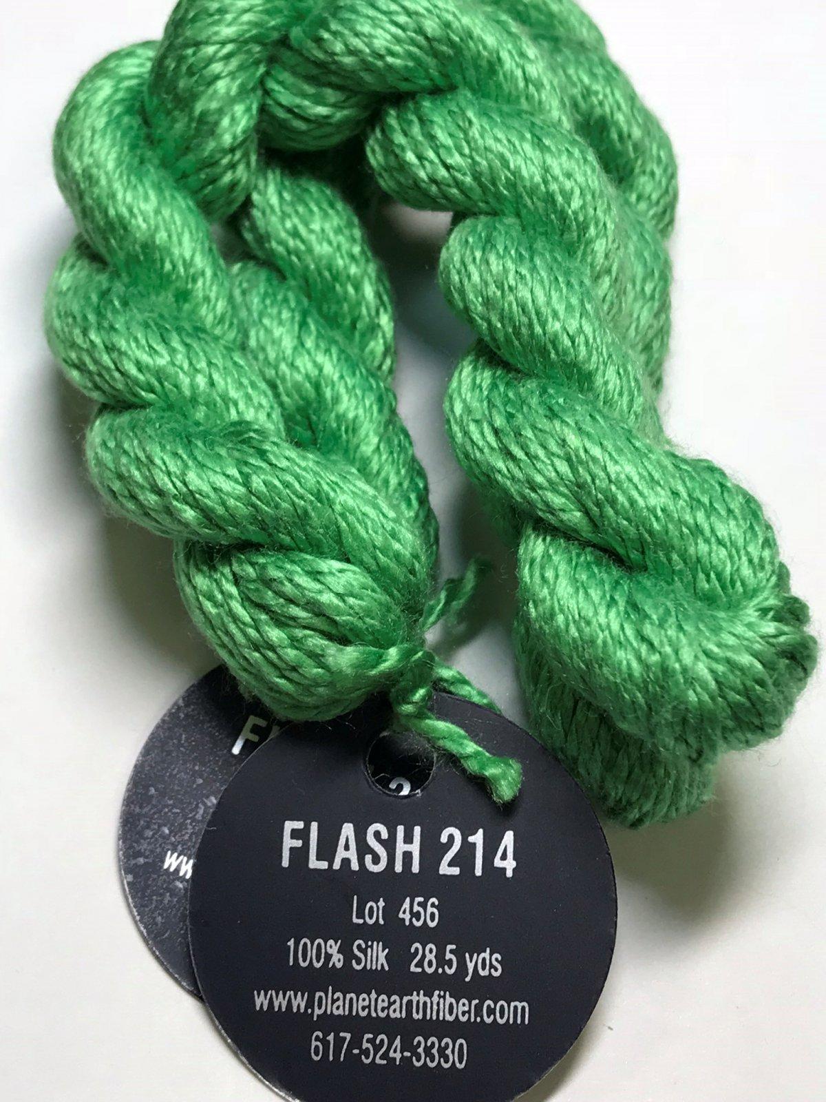PES-FLASH-214