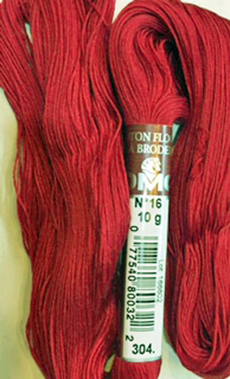 DMC-PEARL-304-MD-RED