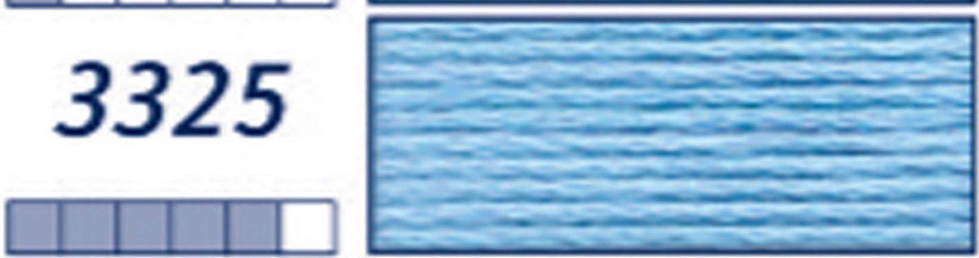 DP3-3325-LT BABY BLUE
