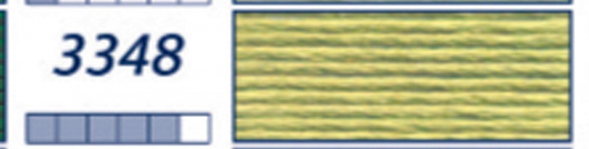 DP3-3348-LT YELLOW GREEN