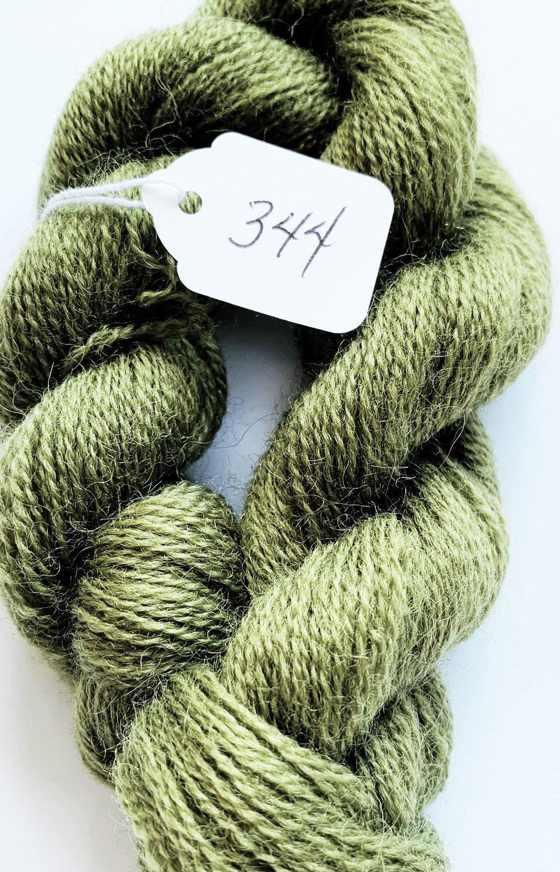 APP-344-MID OLIVE GREEN -HANK