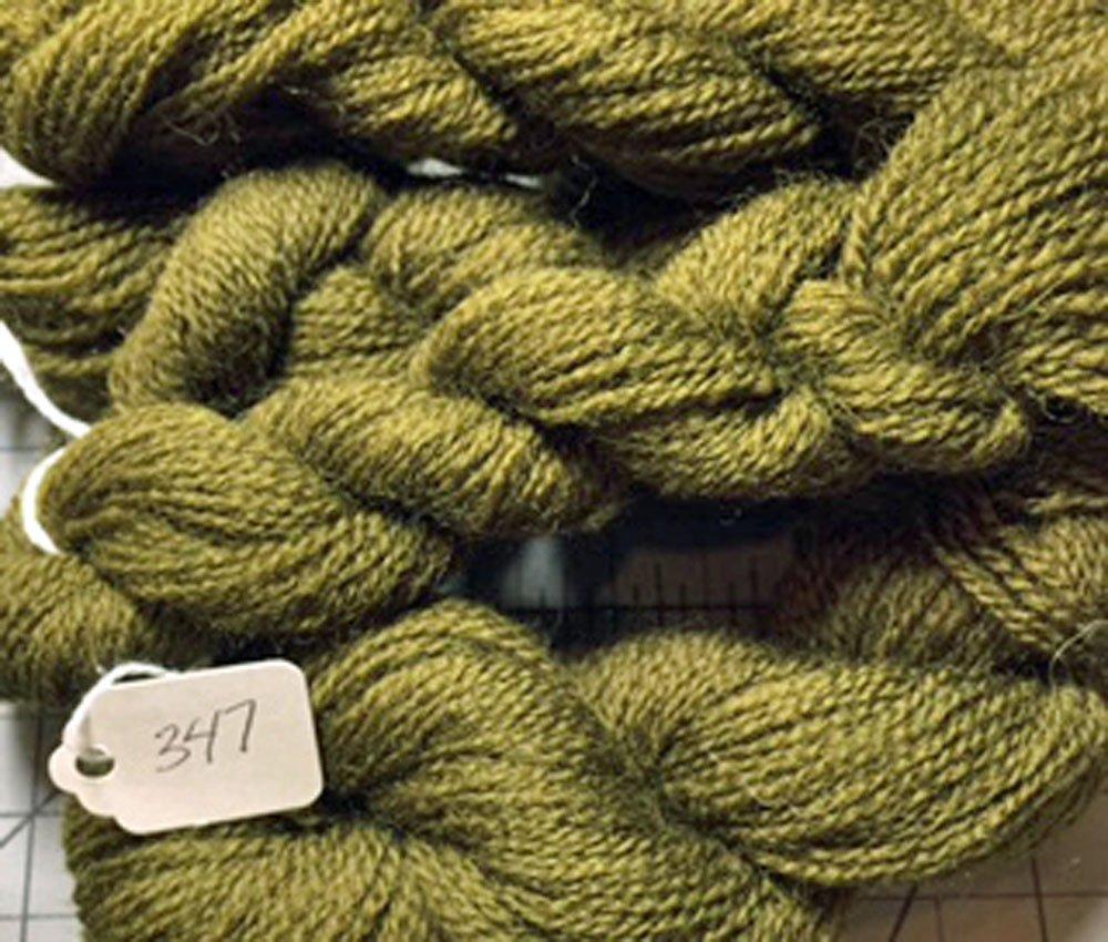 APP-347-MID OLIVE GREEN -HANK