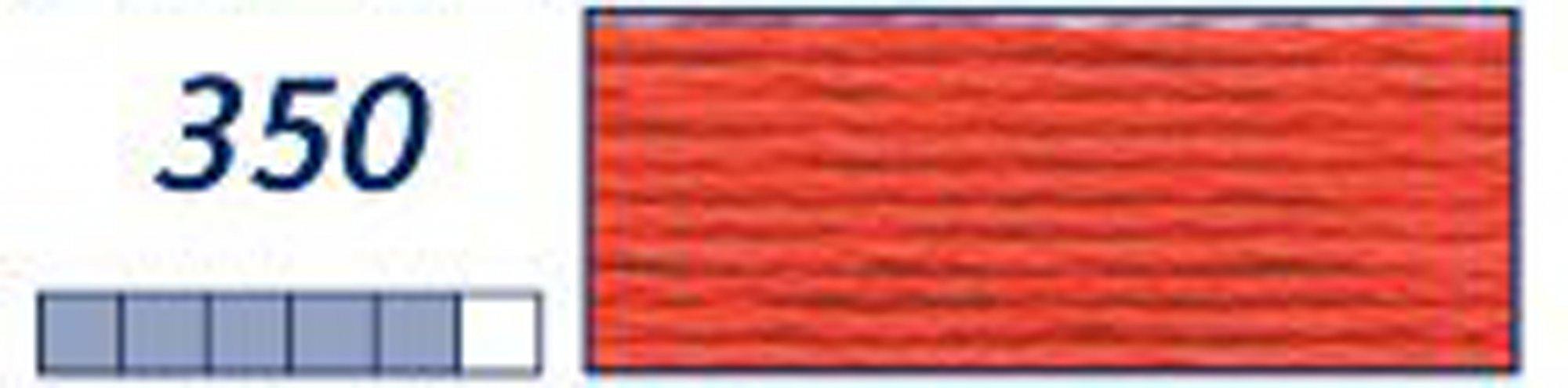 0350-MD CORAL-(DMC-FLOSS)