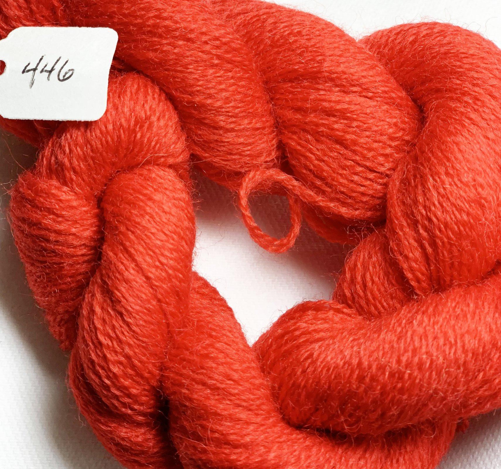 APP-446-ORANGE RED-HANK