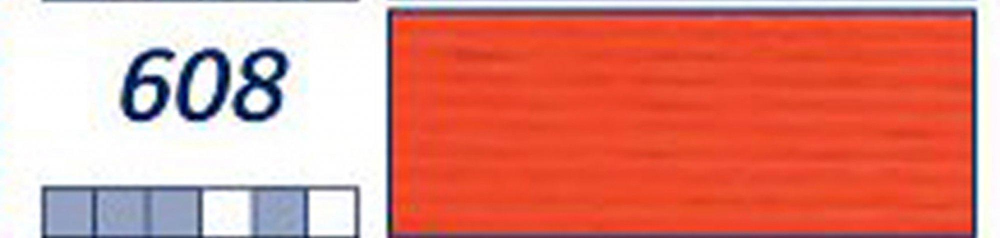 DP3-608-BRIGHT ORANGE
