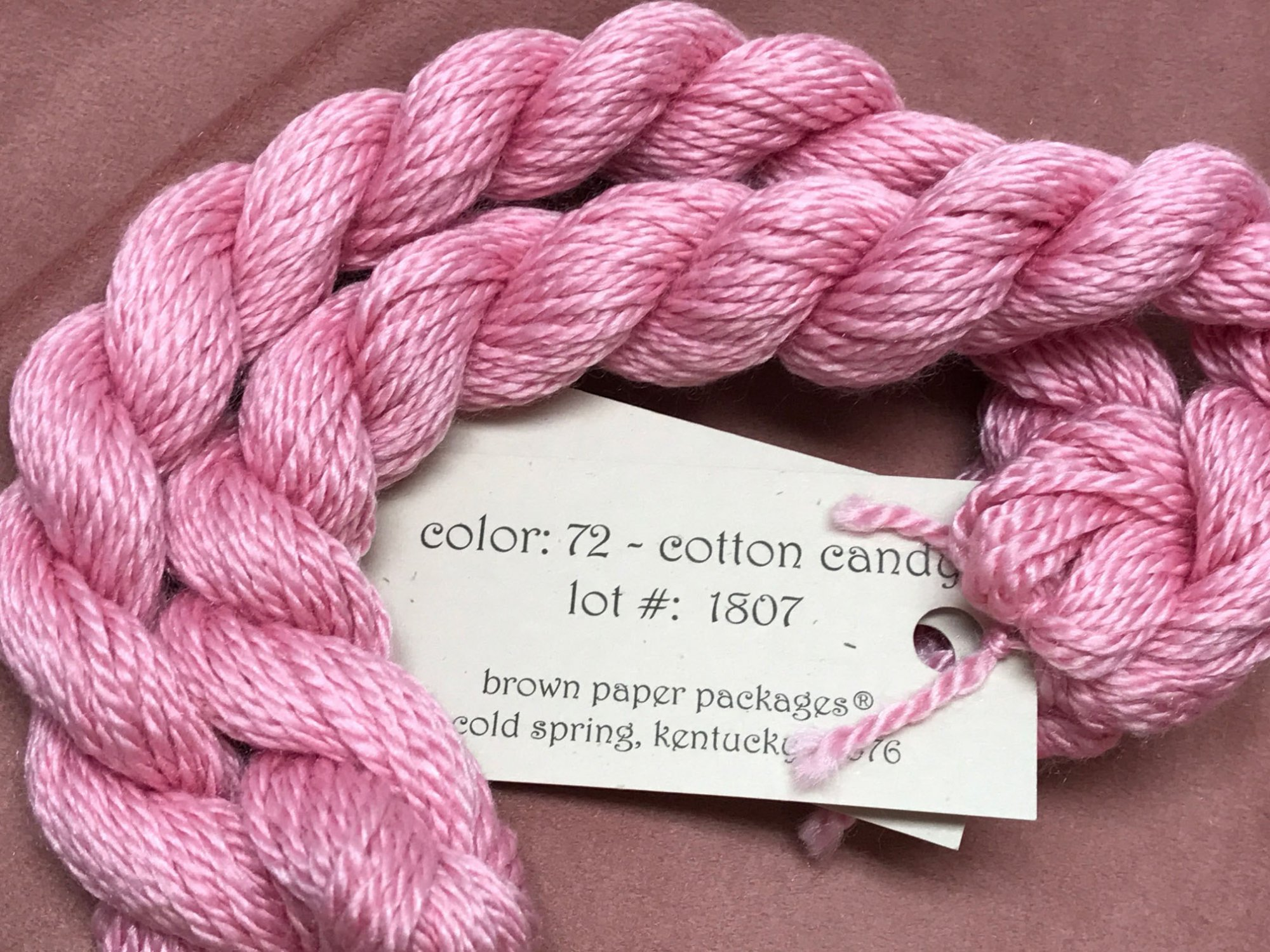 SI-COTTON CANDY-72