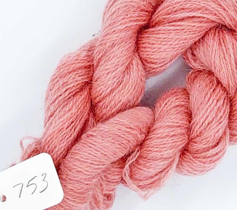 APP-753-ROSE PINK - HANK