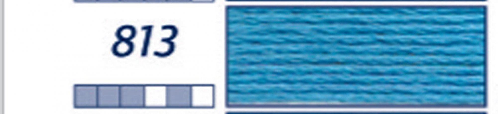 DP3-813-LT BLUE