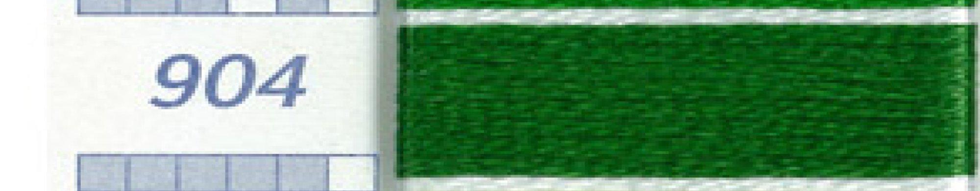 DP3-904-V DK PARROT GREEN