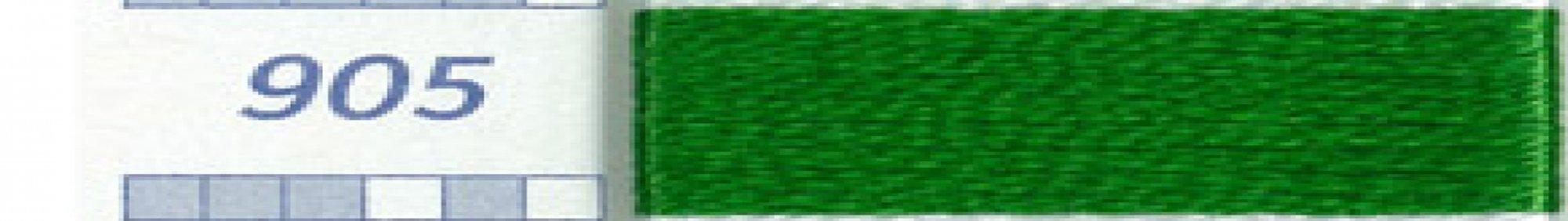 DP3-905-DK PARROT GREEN