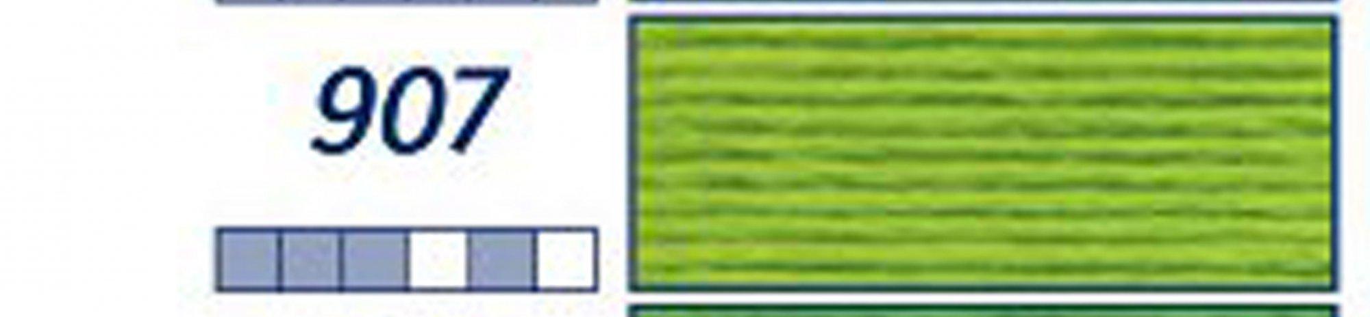 DP3-907-LT PARROT GREEN