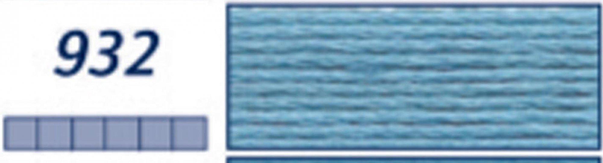 DP3-932-LT ANTIQUE BLUE