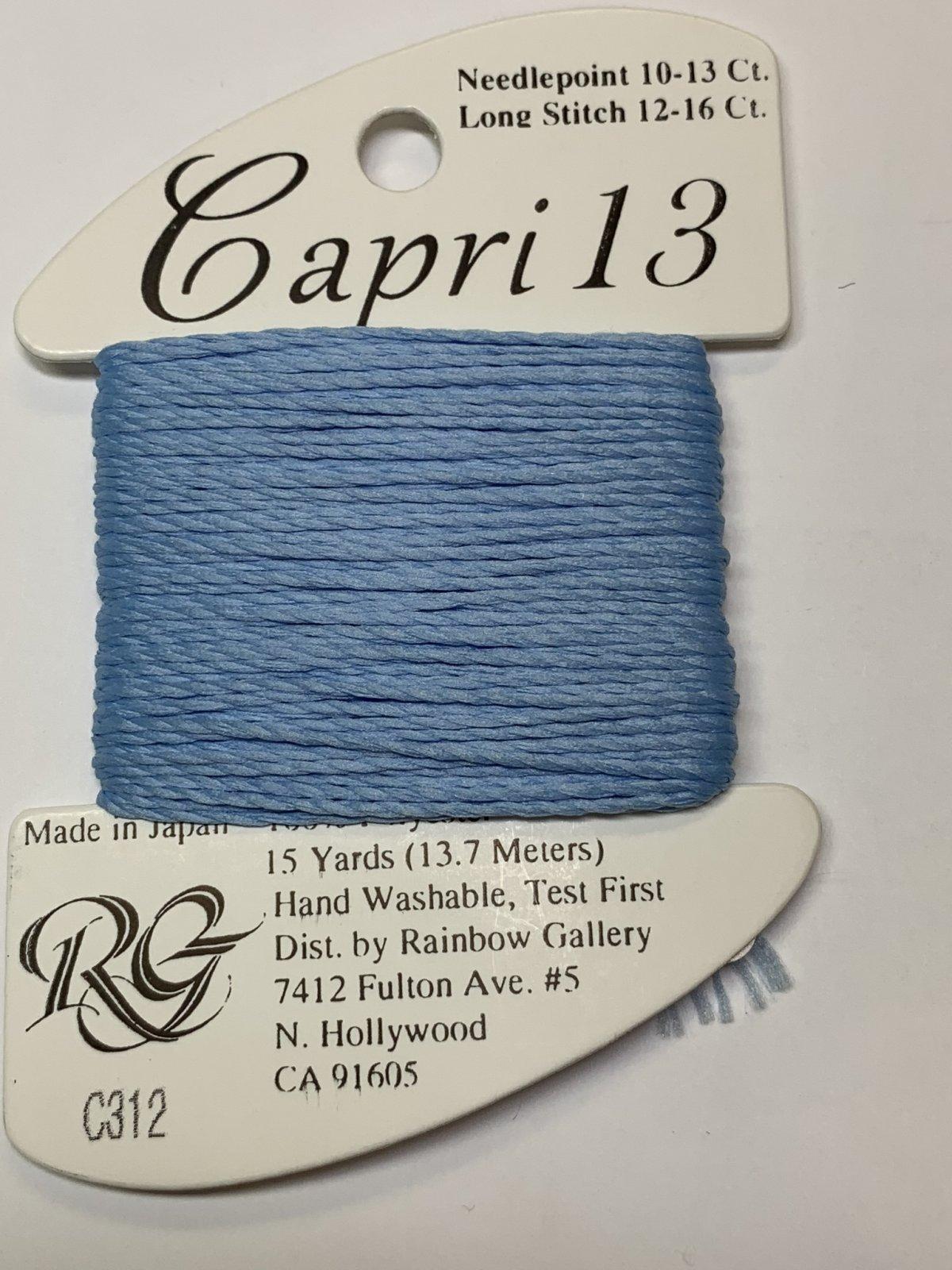 C312-13-SKY BLUE