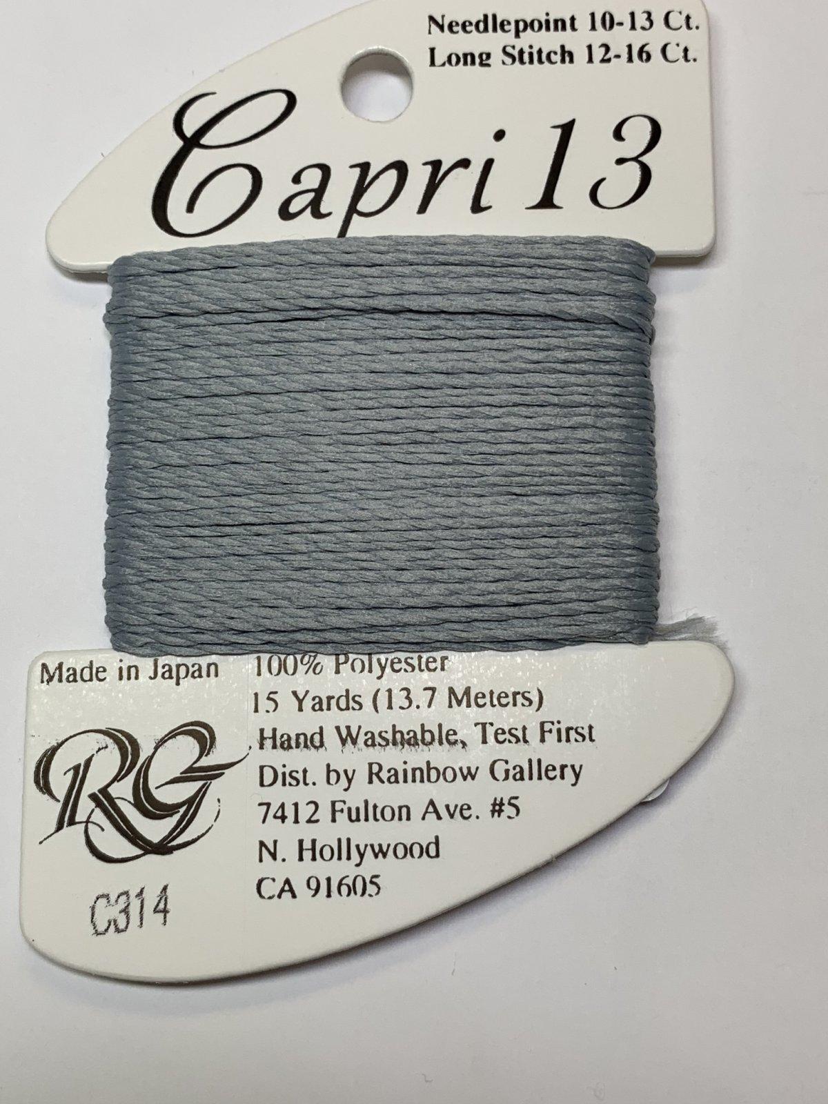 C314-13-PEARL BLUE