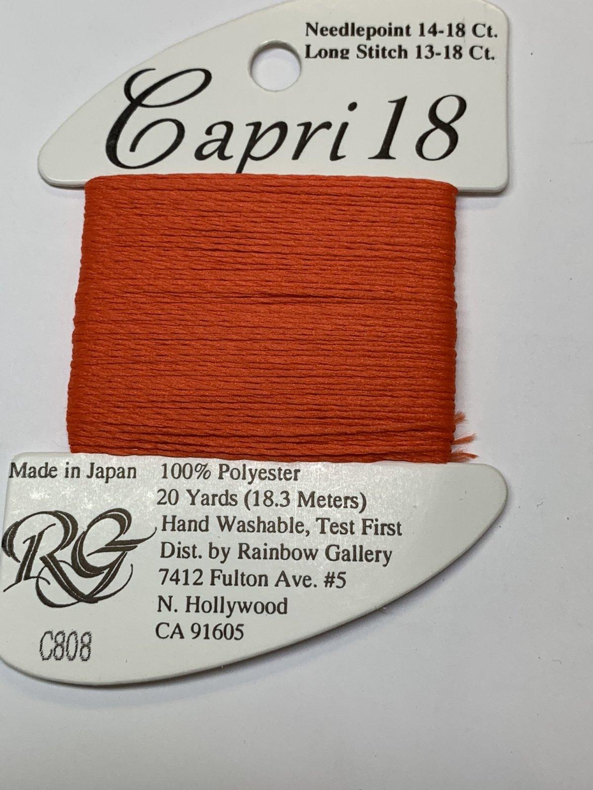 CAPRI-18-C808-ORANGE