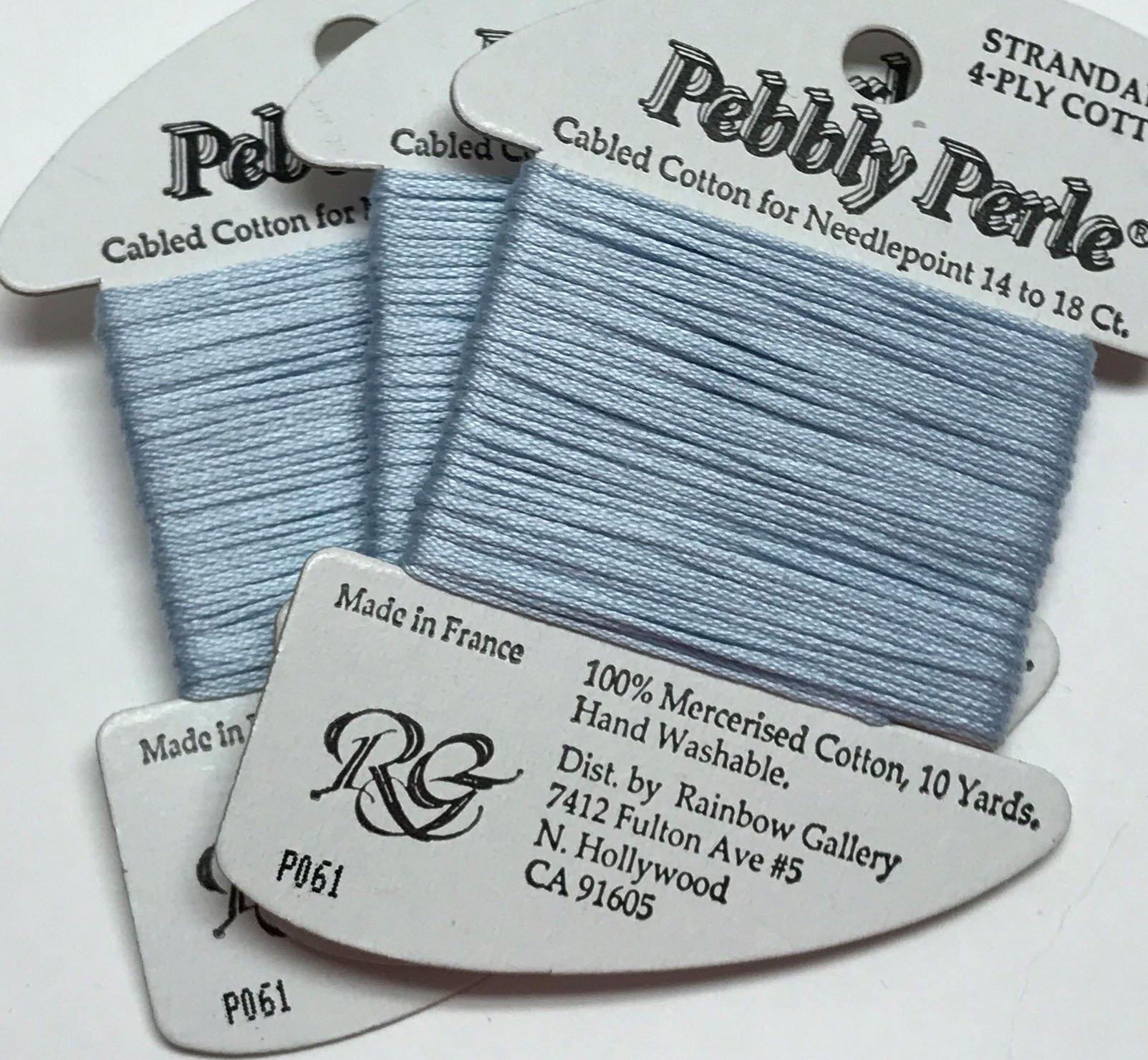 P061-PALE SKY BLUE