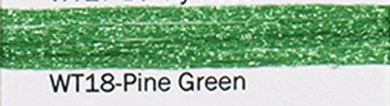 WT-18-PINE GREEN