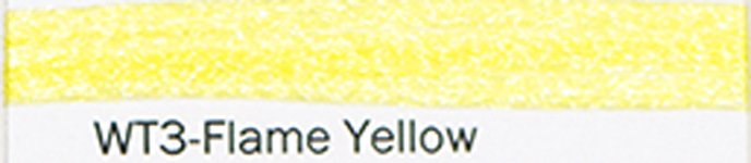 WT3-FLAME YELLOW