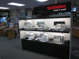 Maine Sewing Machine Sales Quilting Embroidery Sergers