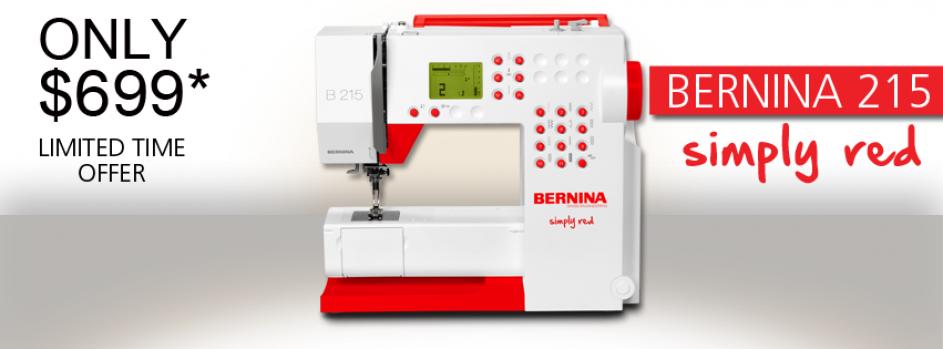 Maine Sewing Machine Sales Service Repair Classes Fabric Patterns ...