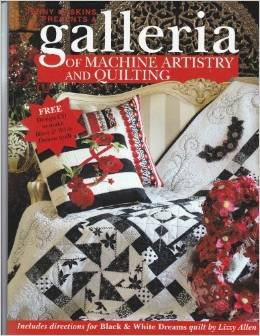 galleria Of Machine Artistry and Quilting