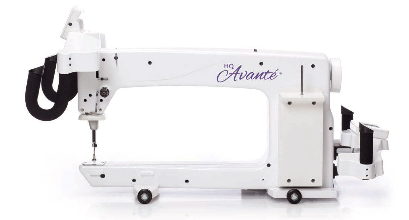 HQ AVANTE with Quilt frame
