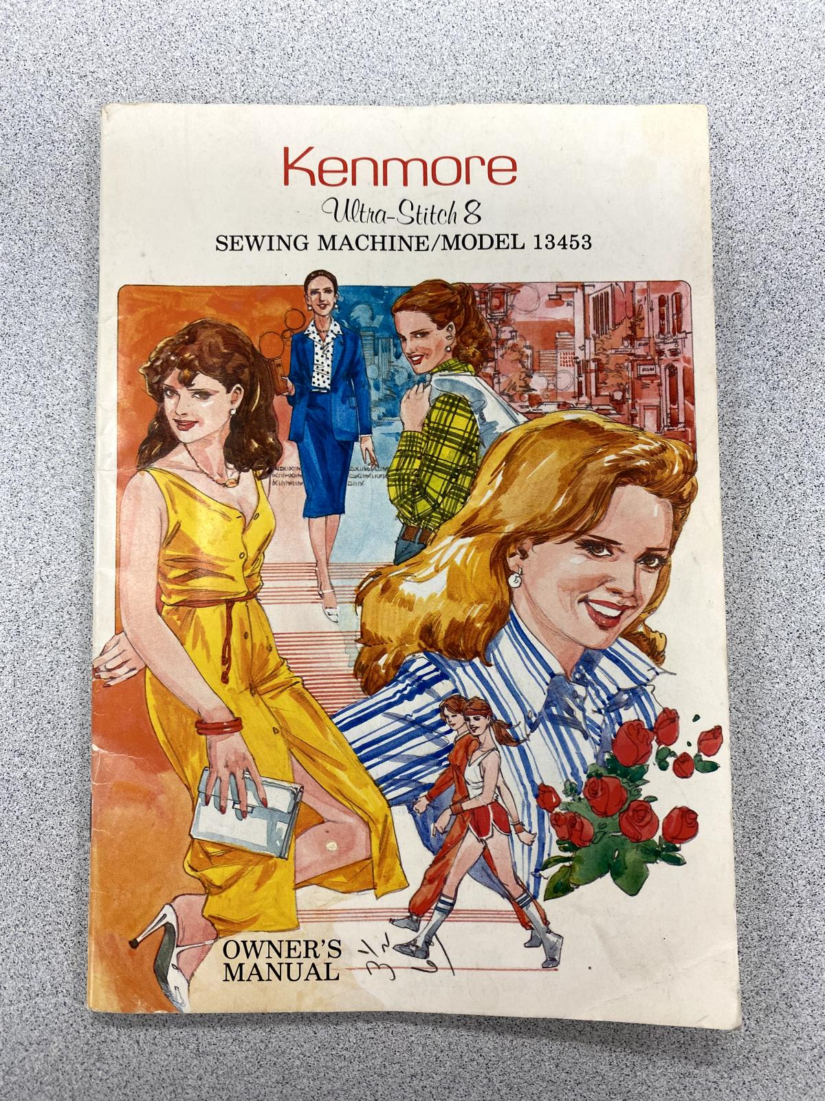 Kenmore 13453