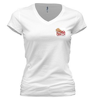 SCT / Womens V-Neck Tee
