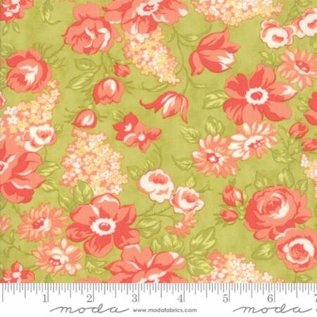 Farmhouse II Meadow 20320 17 Moda