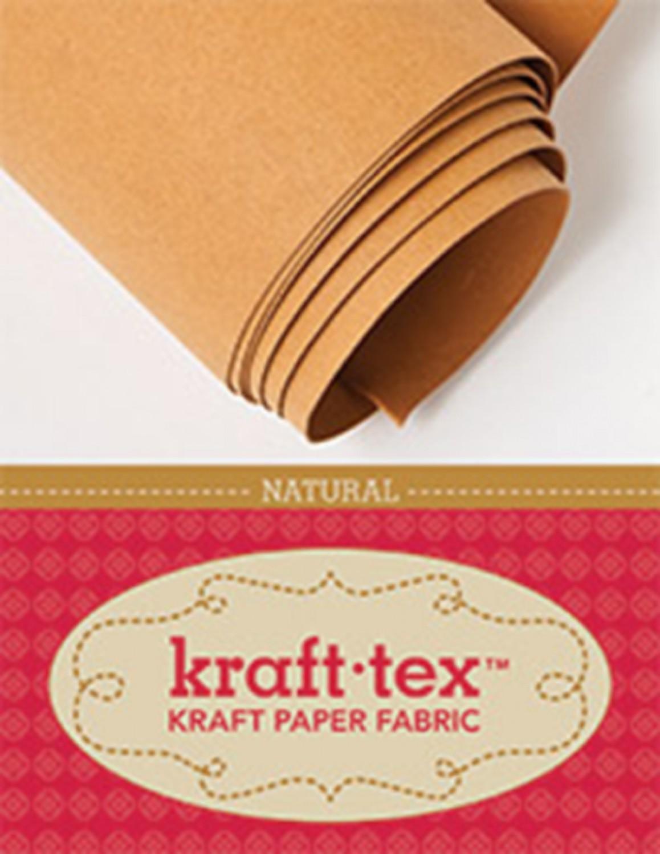 Kraft-tex Kraft Paper in Natural