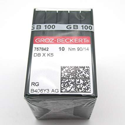 Groz-Beckert Needles DBX K5 90/14