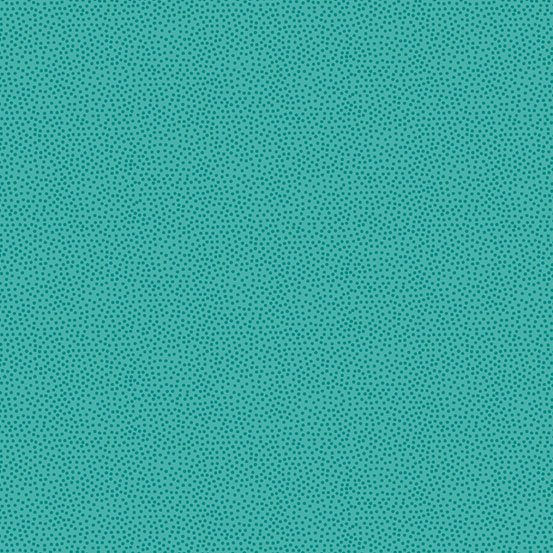 Monsoon Teal Dotty TP-1886-T