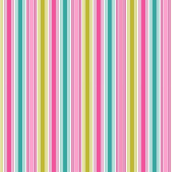 Monsoon Pink Deck Stripe TP-2086-P