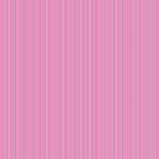 Pin Stripe Pink