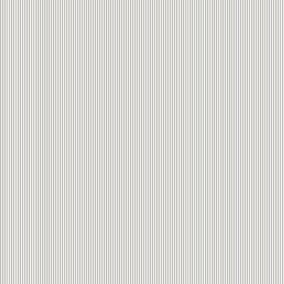 Pin Stripe Light Grey