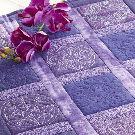 Inspira Quilt Designs 1 Software