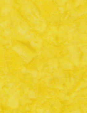 BeColourful - BC01 - Bright Yellow