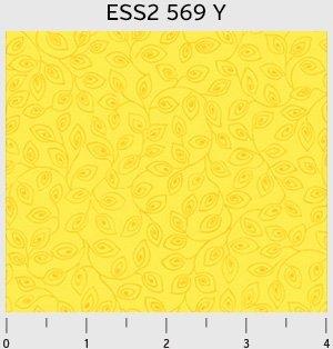 Bear Essentials 2 Lemon Vines 00569-Y