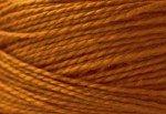 Dark Golden Brown Embroidery Floss