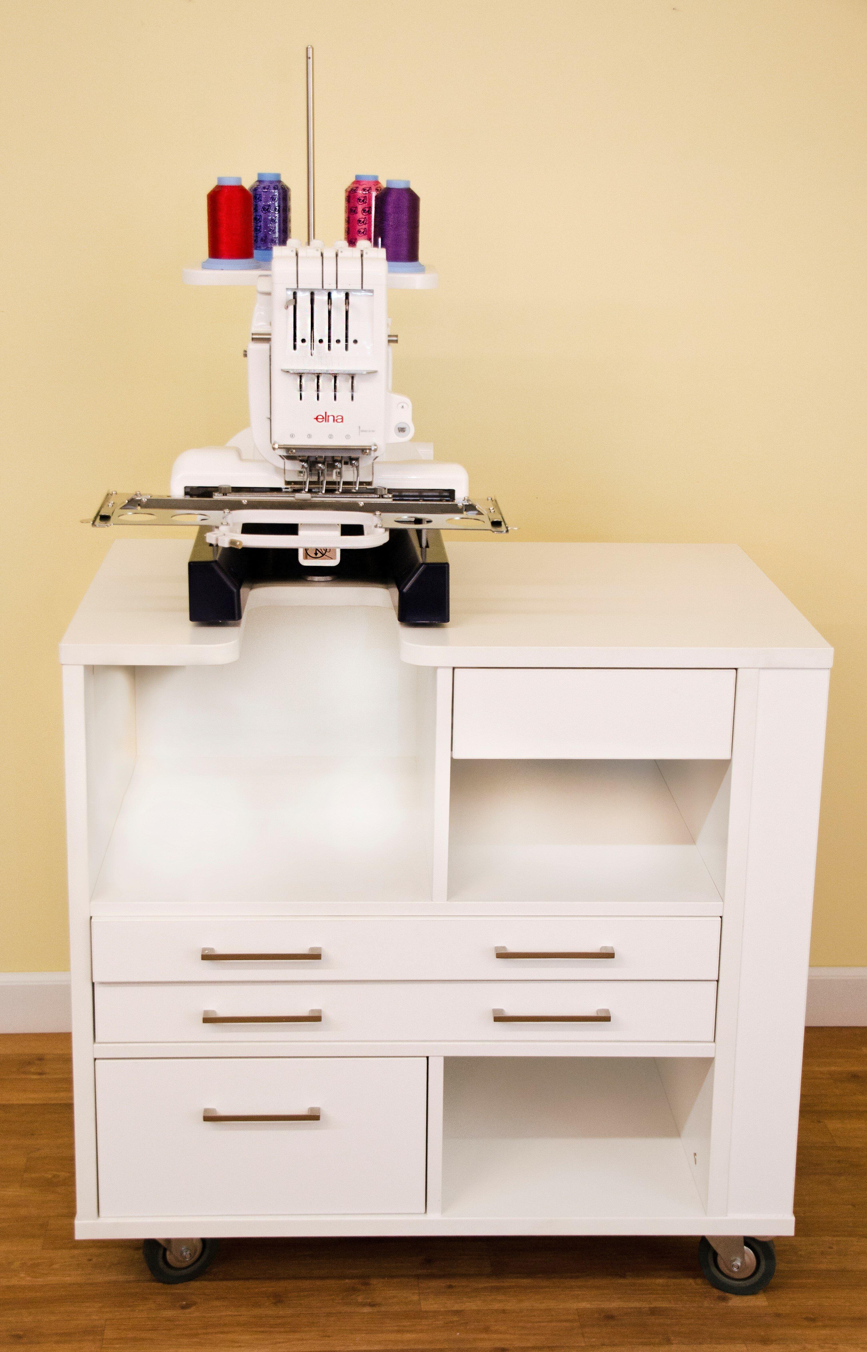 Multi Needle Cabinet | Inspira | Fully Assembled