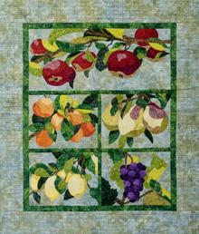 The Orchard BOM Fabric Kit