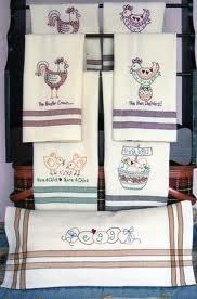 Happy Halloween Tea Towels
