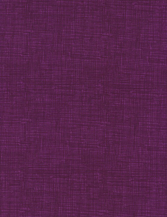 Timeless Treasures Fun C8224 Plum Sketch Basic