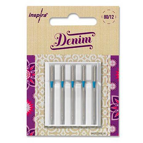 Inspira Demin 110/14  5 pack