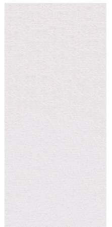 Hemmed Napkin, White pack of 4