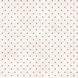 Beautiful Basics Natural/Purple MAS609-EV