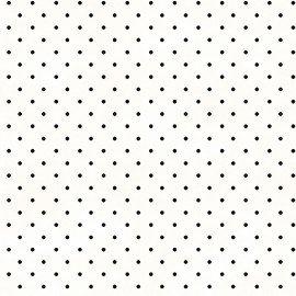 Beautiful Basics White/Black MAS609-WJ