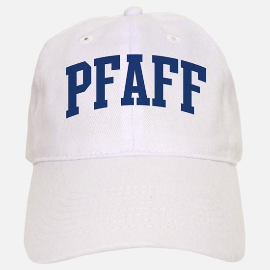 Pfaff Hat/Cap Accessory