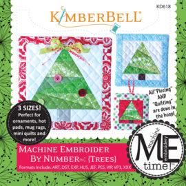 Kimberbell: Trees